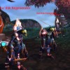 Sra'Vess – LvL 90 Spot for Windwool Cloth and Mote of Harmony