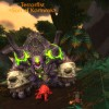 Tanaan Jungle Rare Elites Farming