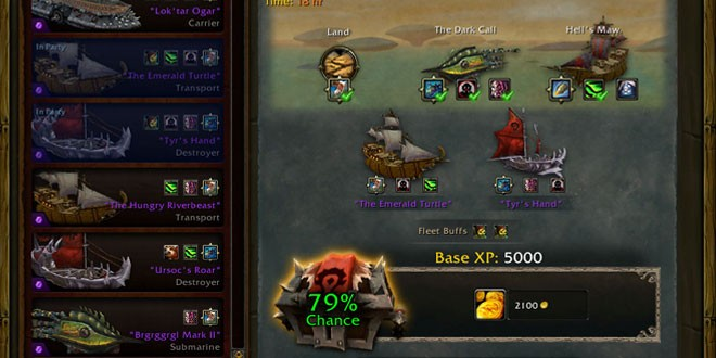 How to make decent gold with your garrison shipyard rpgtutor wow how to make decent gold with your garrison shipyard rpgtutor wow gold guide malvernweather Choice Image