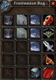 Silithus Essence of Air Loot