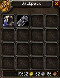 Throne of Kil'Jaeden Loot