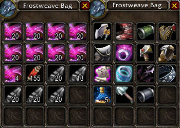 Arakkoa Feathers Farming Loot