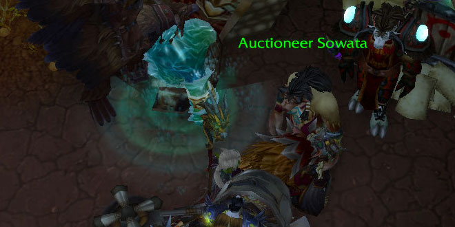 Items to Flip at Auction House