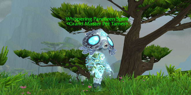 wow pet battle leveling guide