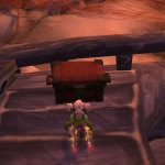 Silken Treasure Chest - Silithus