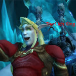 Selfie With the Lich King