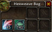 Cursed Queenfish Loot